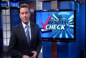 Ben Swann on Reality Check